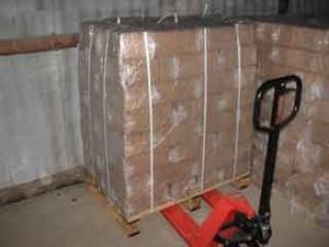 Предлагаем топливные брикеты RUF