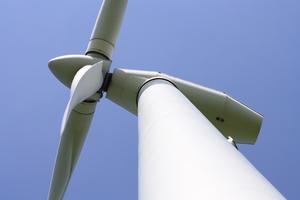 Ветрогенераторы от 75 кВт до 2 мВт