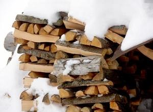 Продам дрова (ольха, береза, сосна и т.п.)