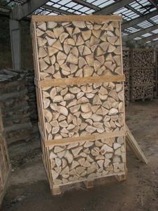 Продаем дрова колотые свежесрезанные и сухие