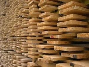 Отборный лес гарантирует качество
