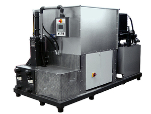 Брикетировочный пресс для RUF брикетов (Германия) 420 кг/час