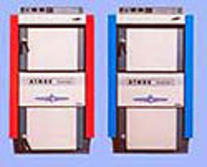 Газогенераторные котлы Atmos