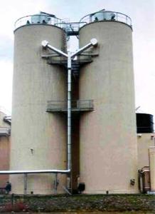 Строительство биогазовых установок