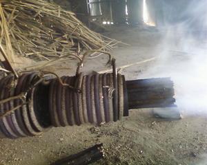 Оборудование для изготовления брикетов из опилок