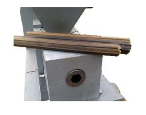 Оборудования для брикетирования