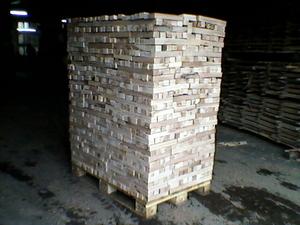 Продам дрова буковые колотые