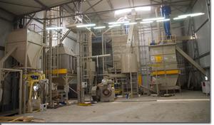 Кредиты от польского банка на покупку оборудования для производства пеллет