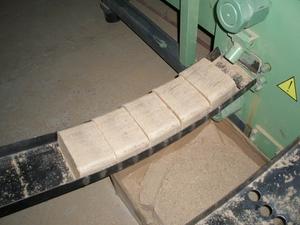 Брикет типа RUF (дуб) - Донецк, от производителя.