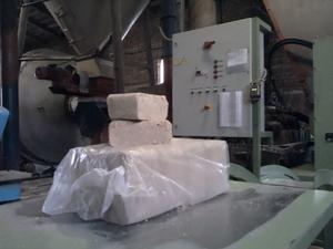 Производитель топливных брикетов RUF