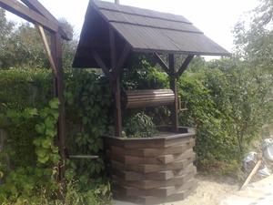 Изготовлю из натурального дерева предметы интерьера двора и дома