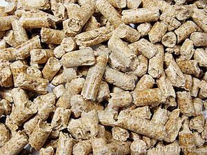 Продам древесные пеллеты (8 мм)