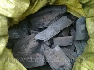 Продам древесный уголь марки А