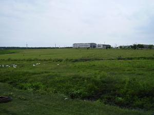 Финансирование строительства завода по производству пеллет из соломы в Одесской области