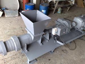 Пресс шнековый (экструдер) 500-1500кг/ч