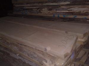 Первичная переработка древесины разных пород