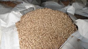Древесные пеллеты, 6-8мм - 65 евро/FCA