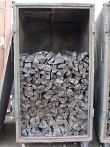 Производим и продаем древесный уголь