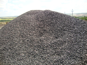 Высококачественный уголь