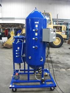 Производство биодизельного оборудования