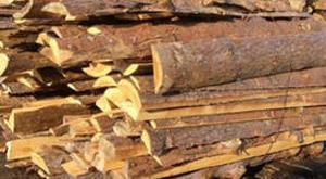 Продам дрова-горбыль