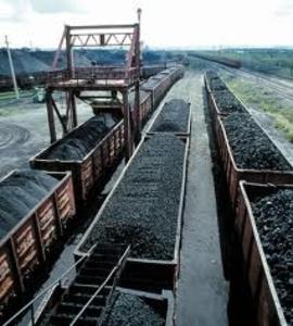 Продам уголь на экспорт