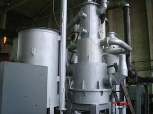 Газогенераторы для получения газа