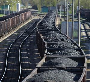 Организация продаст любой каменный уголь на DAF