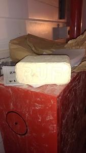 Продаю топливные брикеты RUF хвойный из опила