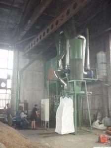 Продам линию гранулирования на базе пресс-гранулятора Б6-ДГВ