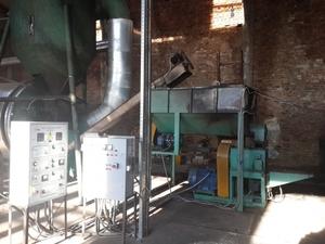 Линии по производству топливного брикета