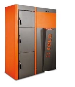 Твердотопливные котлы Reco Automat
