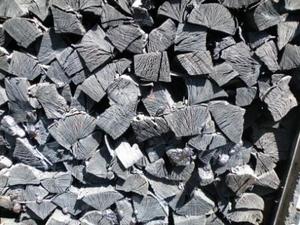 Продам древесный уголь оптом