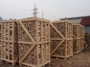 Продам дрова камерной сушки дуб граб на экспорт