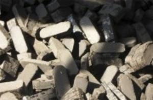 Торфяной брикет топливный от производителя