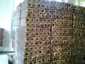 Произвожу брикет пини кей упакованый по 10кг