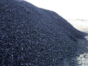 Организация продает уголь марки Ж со склада в Запорожье