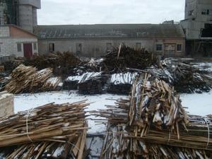 Купляємо відходи деревини, дрова, неліквід деревини