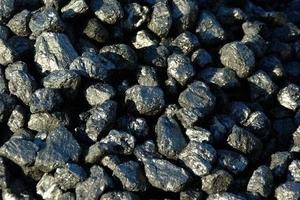 Уголь орешек антрацит