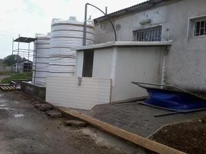 Установки для производства биоудобрений и биогаза