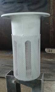 Пропонуємо грязьовики абонентські для теплових мереж