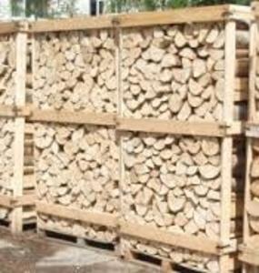 Продаются сухие и сырые колотые дрова твердых пород