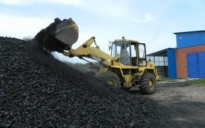 Уголь Антрацит фабричный, со склада г.Киев.