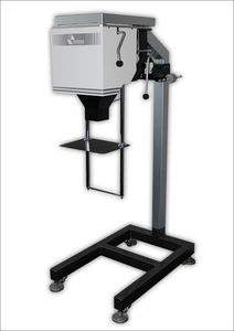 Дозаторы для расфасовки пеллет в пакеты дозами от 0,25 кг до 10 кг