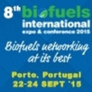 8-я международная биотопливная выставка-конференция