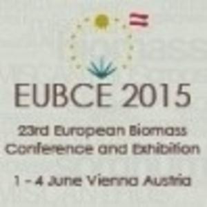 23-я европейская выставка-конференция по вопросам биомассы - EUBCE 2015