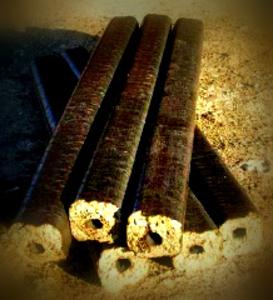Топливные брикеты от производителя