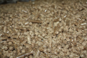 Продается древесная пеллета от производителя