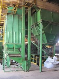 Производство пеллет в домашних условиях из опилок - m 86