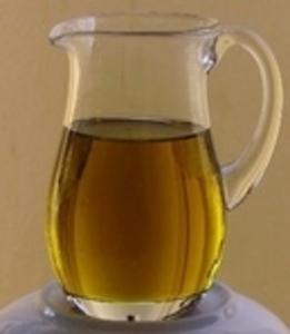 Подержанные растительное масло - Биодизель B100 EN 14214